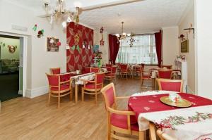 Marmora Dining Room