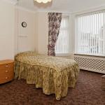 Marmora Care Home Bedroom