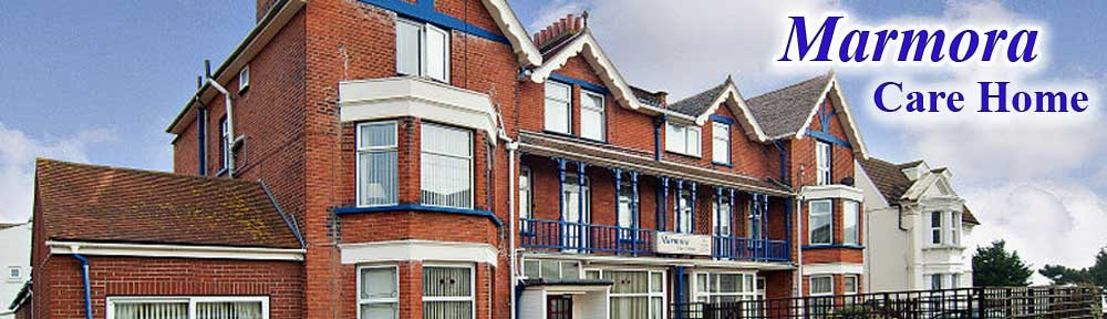 Marmora Care Home Clacton
